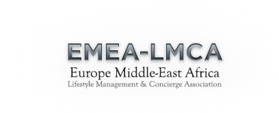Europe Middle-East Africa Lifestyle Management & Concierge Association